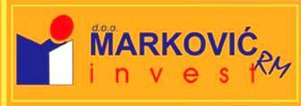 MARKOVIC-INVEST-RM